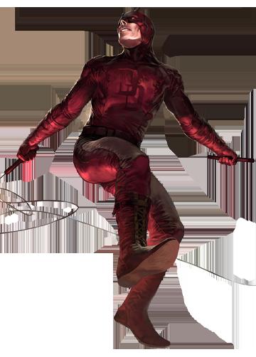 Daredevil_Marvel_XP_Old