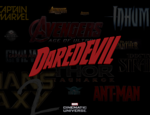 Daredevil in the MCU