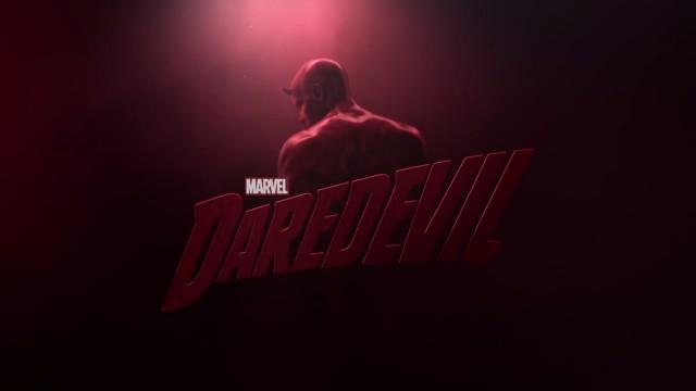 Daredevil Titlecard