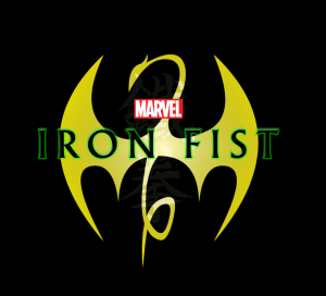 Not an Official Marvel Logo