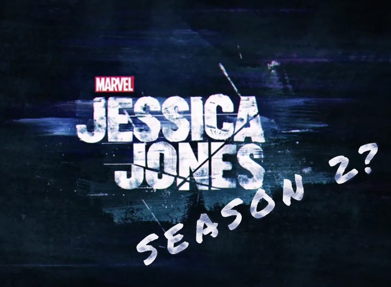 Like Daredevil Jessica Jones Might Get A Season 2 Before